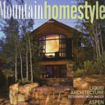 Mountain Homestyle - Creek House